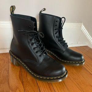Dr. Martens clemency boot